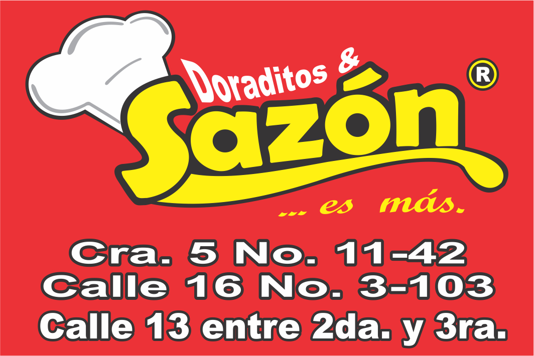 Doraditos Sazon